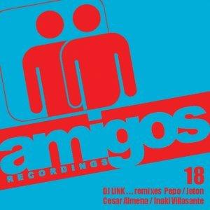 Amigos 018 DJ Link