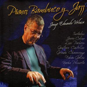 Piano, Bambuco y Jazz