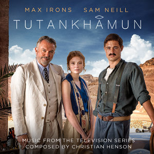 Tutankhamun (Music from the Television Series)