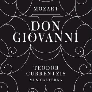 Don Giovanni, KV. 527/Atto Secondo/Deh vieni alla finestra (No. 16, Canzonetta: Don Giovanni)