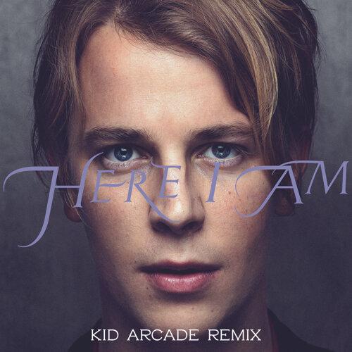 Here I Am - Kid Arkade Remix