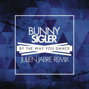By the Way You Dance - Julien Jabre Remix