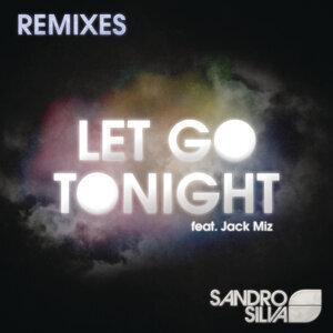 Let Go Tonight (Remixes)
