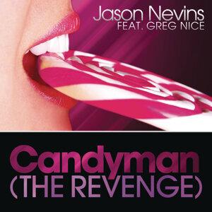 Candyman (The Revenge)