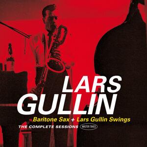 Baritone Sax + Lars Gullin Swings: Complete Sessions Master Takes (Plus Bonus Tracks)