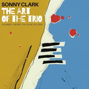 The Art of the Trio (Bonus Track Version)