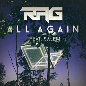 All Again ft. Salem