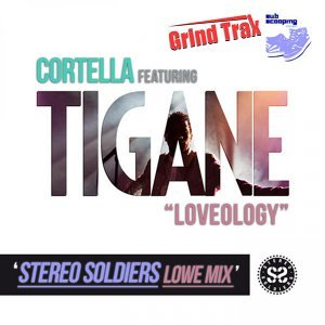 Loveology (Stereo Soldiers Lowe Mix)