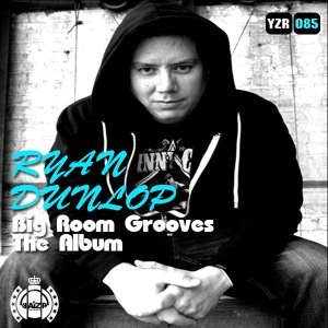Big Room Grooves The Album