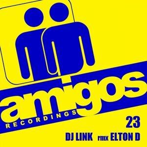 Amigos 023 DJ Link Rmx Elton D