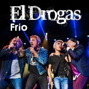 Frío (con Fito Cabrales, Carlos Tarque y Rosendo)