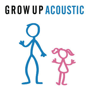 Grow Up - Acoustic