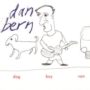 dog boy van