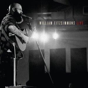 William Fitzsimmons (Live)