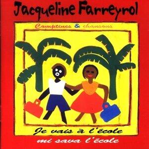 Comptines et chansons de l'île de La Réunion - Mi sava l'école