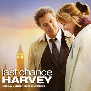 Last Chance Harvey (Original Motion Picture Score)