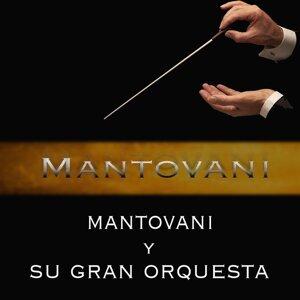 Mantovani y Su Gran Orquesta
