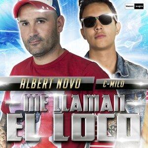 Me Llaman El Loco - Radio Edit