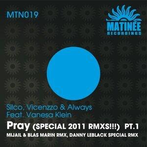 Pray - Remixes