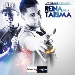 Reina de la Tarima - Radio Edit