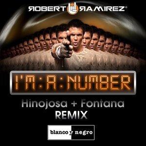 I'm a Number - Hinojosa & Fontana Remix