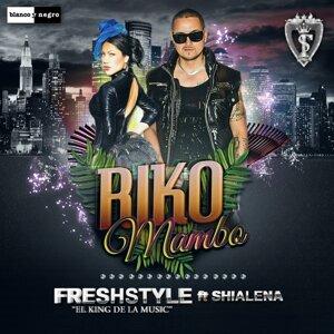 Riko Mambo - Radio Edit