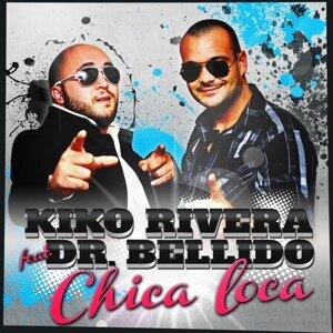 Chica Loca - Radio Edit