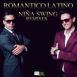 Niña Swing - Remixes