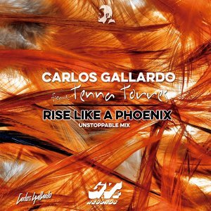 Rise Like a Phoenix - Unstoppable Mix