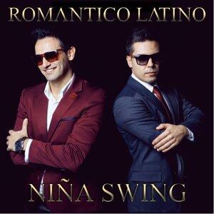 Niña Swing