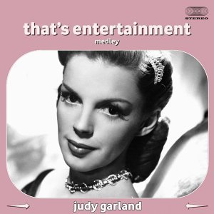 That's Entertainment Medley: That's Entertainment!, Who Cares?, I've Confessed to the Breeze (I Love You), If I Love Again, Yes, Puttin' on the Ritz, Old Devil Moon, Down with Love, How Long Has This Been Going on?, It Never Was You, Just You, Just Me, Al