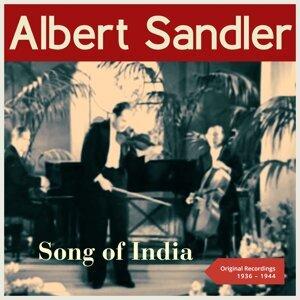 Song of India - Original Recordings 1936 - 1944