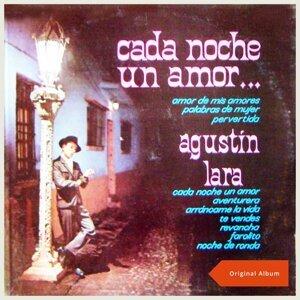 Cada noche Un Amor - Original Album