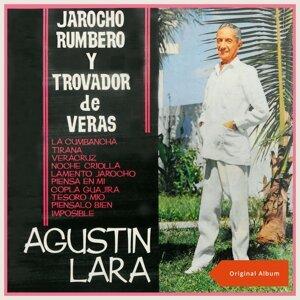 Jarocho, Rumbero y Trovador de Veras - Original Album