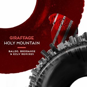 Holy Mountain (Remixes)