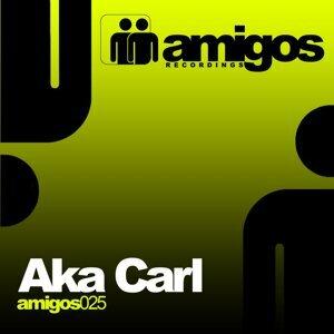 Amigos 025 Aka Carl