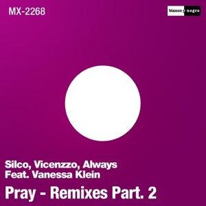 Pray - Remixes, Pt. 2