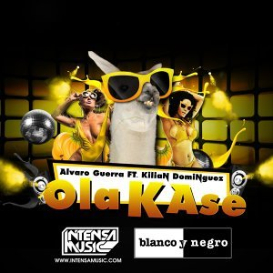 Ola K Ase - Radio Edit