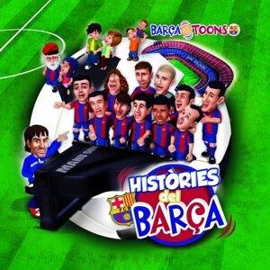 Histories del Barça