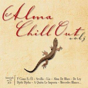 Alma Chillout, Vol. 3