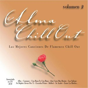 Alma Chillout, Vol. 2