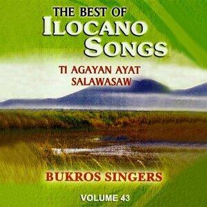 Ti Agayan Ayat / Salawasaw - The Best of Ilocano Songs , Vol. 43