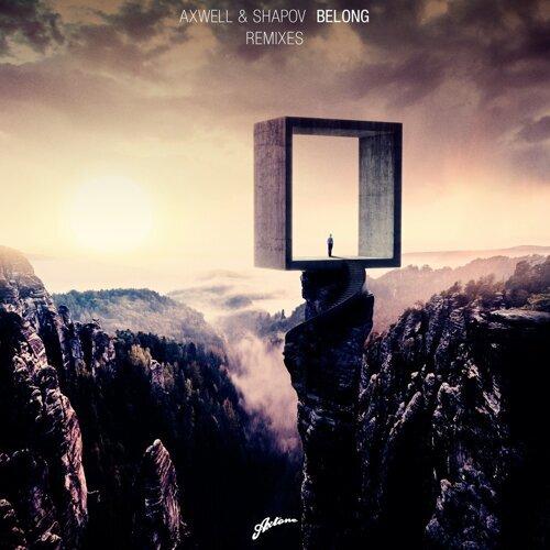Belong - Remixes