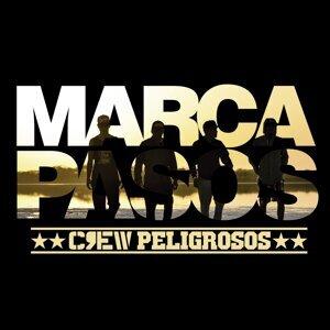 Marca Pasos - Single