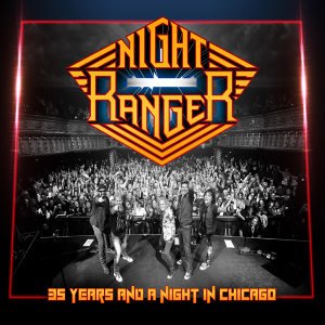 Night Ranger (Live)
