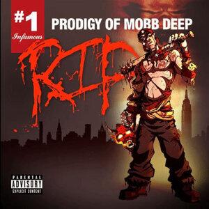 R.I.P.  #1