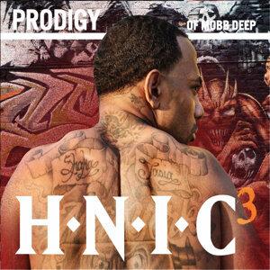 H.N.I.C 3 (Clean)