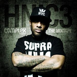 Complex Presents Prodigy: Hnic 3 Mixtape