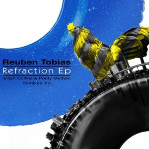 Refraction EP