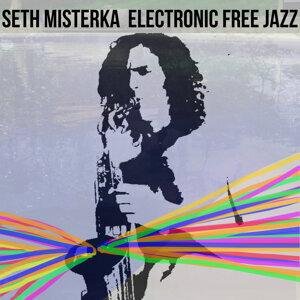 Electronic Free Jazz